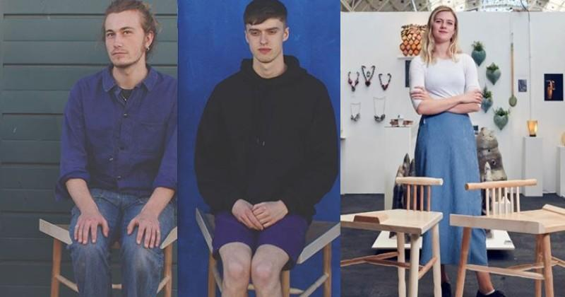 Not The Onion! Woman Designs Chair To Prevent