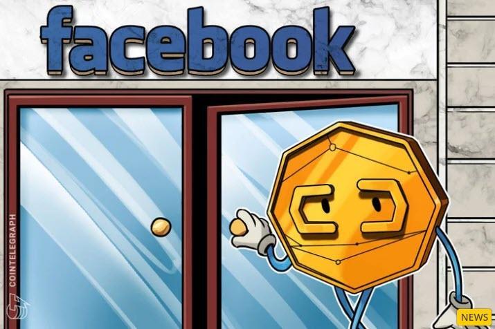 Cryptos Gain As Facebook Seeks Reported $1 Billion For FB Coin Amid