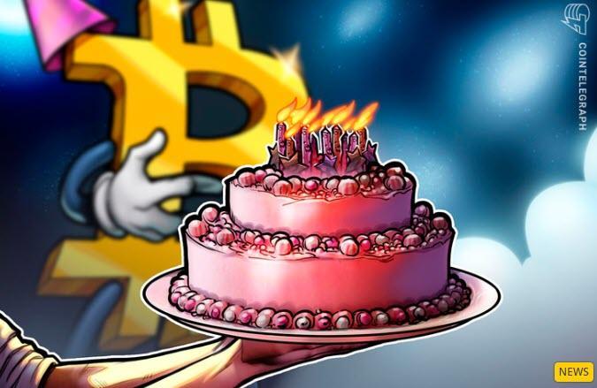 11 Years Ago Today Satoshi Nakamoto Published The Bitcoin