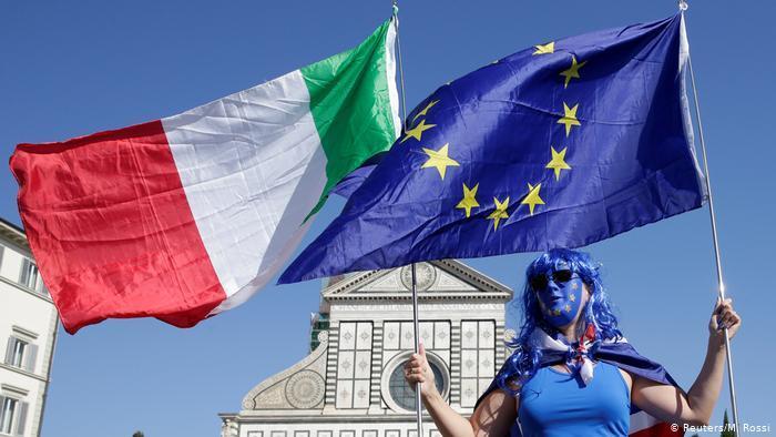 Ένα Παλιό Μεγάλο Πρόβλημα Εκρήγνυται Στην Νότια Πλευρά της Ευρωζώνης