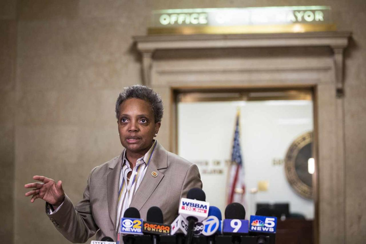"Who Will Chicago Tax If The Rich Say ""Enough""?"
