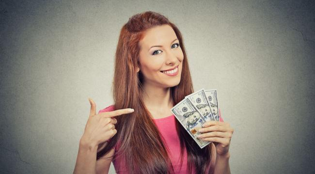 5 Ways To Make Money With Your Body (Legally) | Zero Hedge