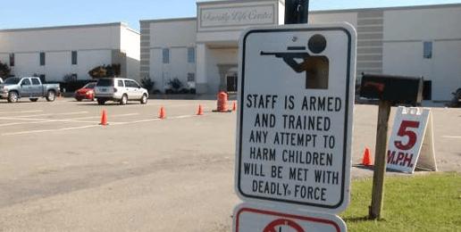 Cuomo Goes Ballistic On Guns | Zero Hedge