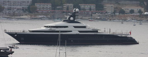 No One Wants To Buy Superyacht Seized In The 1MDB Scandal | Zero Hedge