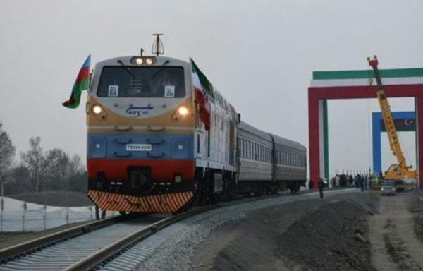 Syria & Iran To Defy Sanctions By Building Railway From