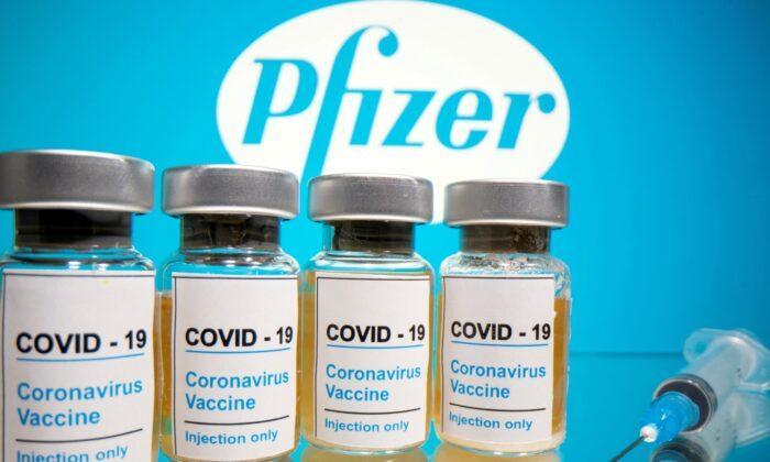 Australiens oberster Mediziner: Für dieses Jahr besteht keine Notwendigkeit für eine Impfung