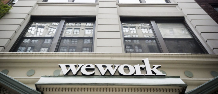WeWork CEO Exposed For Buying Buildings And Leasing Space To His Own