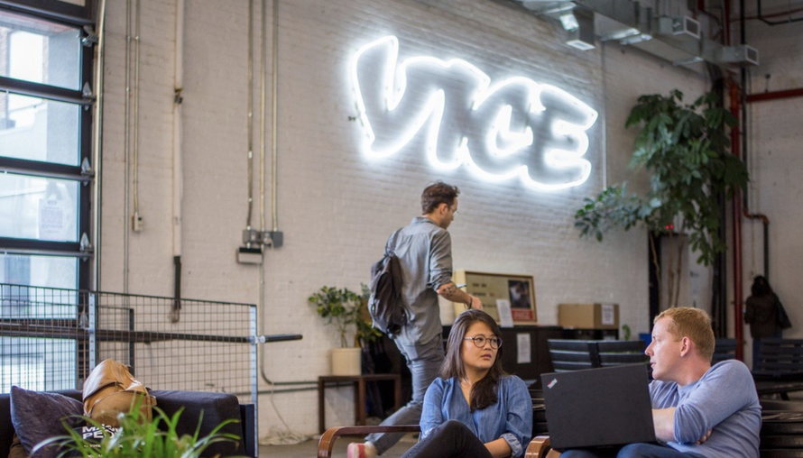 Digital Media Bloodbath Continues: New Vice CEO Cuts 10% Of Staff