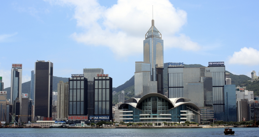 Is Hong Kong's Best-Performing Stock A Giant Pyramid Scheme?   Zero
