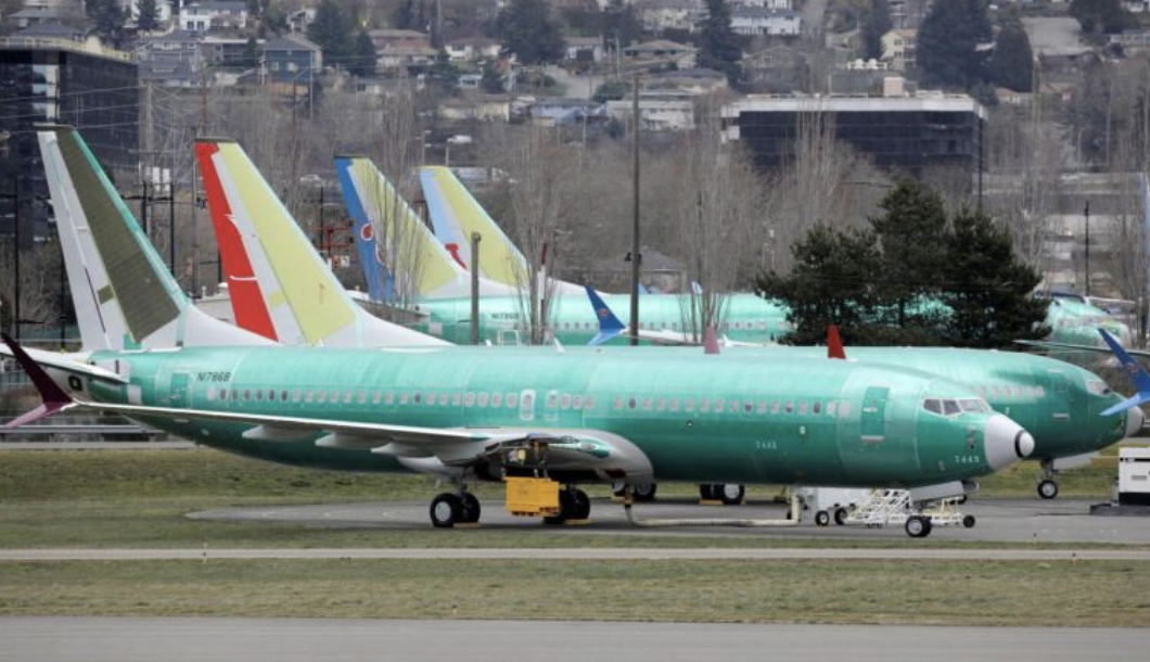 Neoliberalism and the crash on Boeing 737 MAX