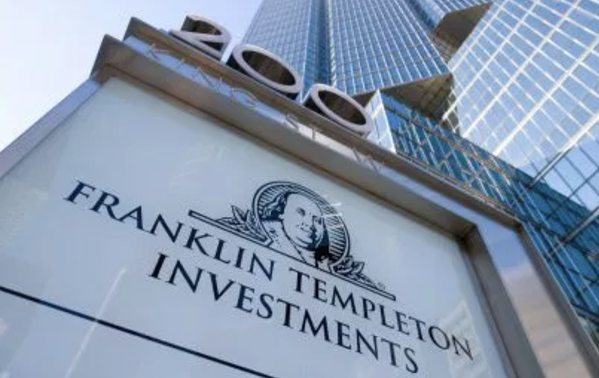 Franklin Templeton Pares Workforce By 5% As Customers Pull Money For