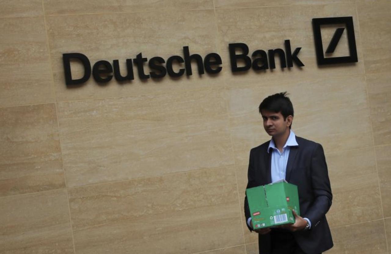 Deutsche Bank | Searchbonus
