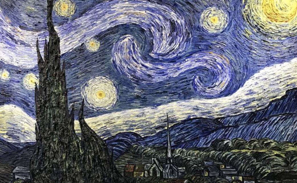 Priceless Van Gogh Spring Garden Painting Stolen Safehaven Com