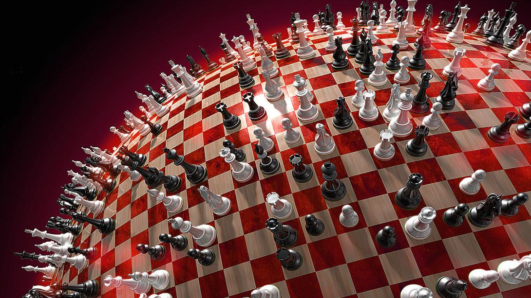 Main news thread - conflicts, terrorism, crisis from around the globe - Page 28 World-Chessboard-3D-artwork_0
