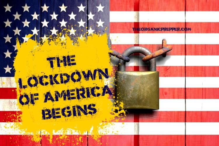 Lockdown Usa