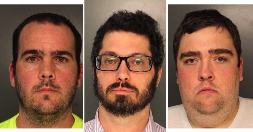 """Image result for 3rd DC Antifa Arrested, Charged With Multiple Felonies In """"Ethnic Intimidation"""" Attack On Latino Marines"""