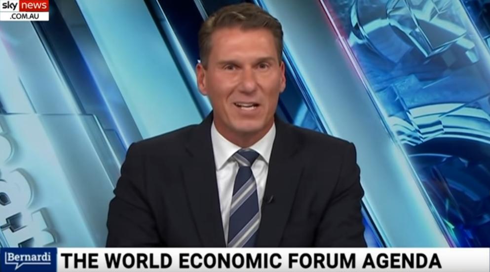 SkyNews Moderator macht sich Luft! Build back better bedeutet: 'Alles zerstören, was nicht grün ist' (Video)