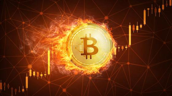 Bitcoin Will Be The