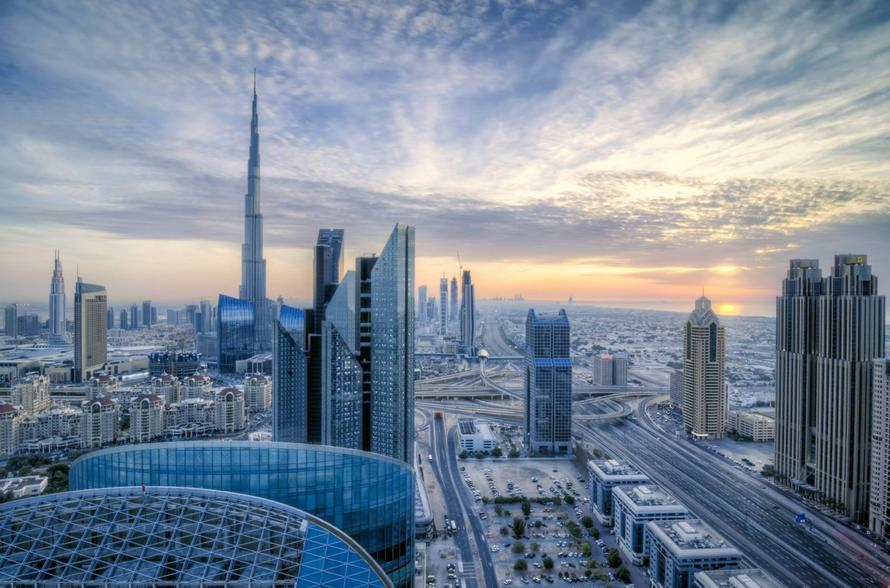 Bubble Warning: Property Prices In Dubai Continue To Plummet