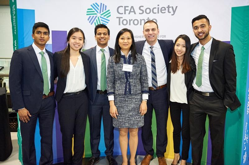 A Record 21,380 People Just Passed The CFA Level 3
