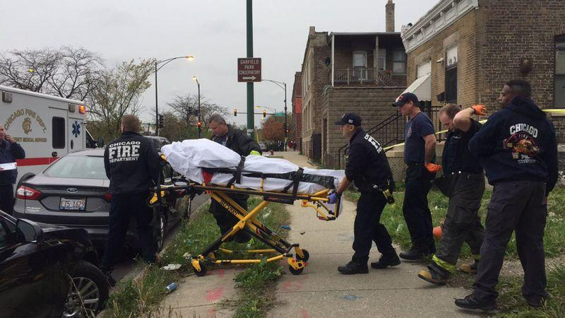 Chicago Hospital Stops Accepting Gunshot Victims After Trauma Center