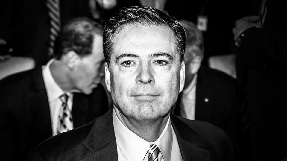 Comey Under DOJ Investigation For Misleading Trump While Targeting