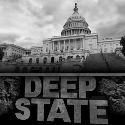 "The Global Reset Unplugged & ""The Deep State"""