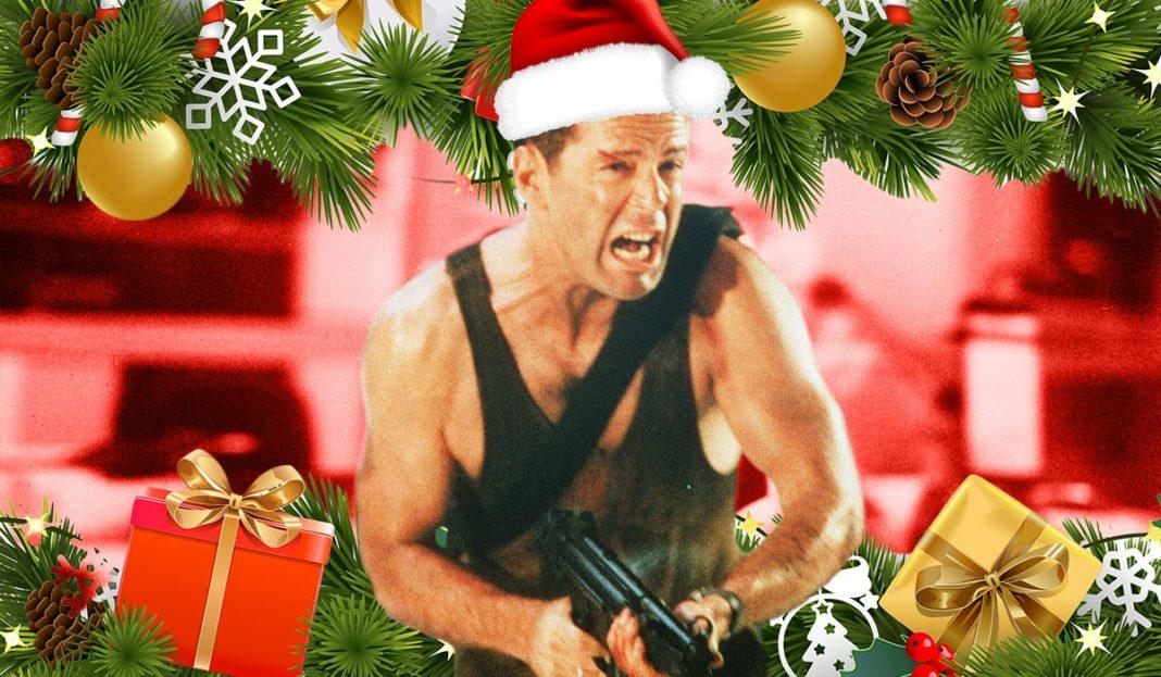 A Majority Of US Adults Say 'Die Hard' Is Not A Christmas ...