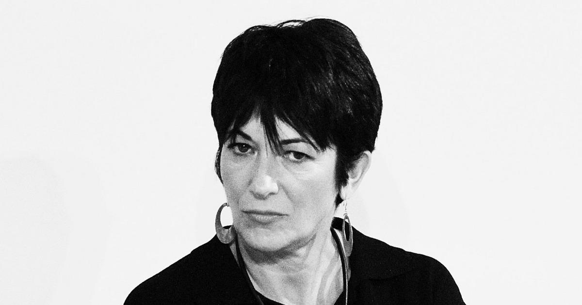 Barr Should Transfer Ghislaine Maxwell To Rikers For Her Safety: Former Prison Official