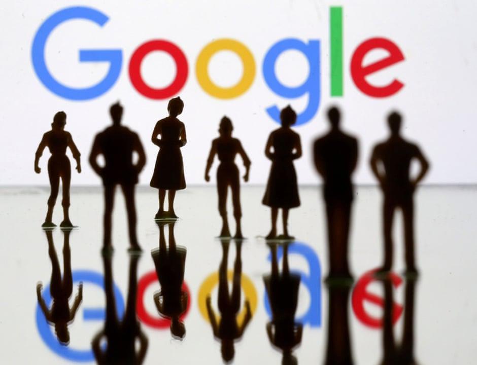 Google Accused Of Running 'White-Collar Sweatshop' To Power 'AI