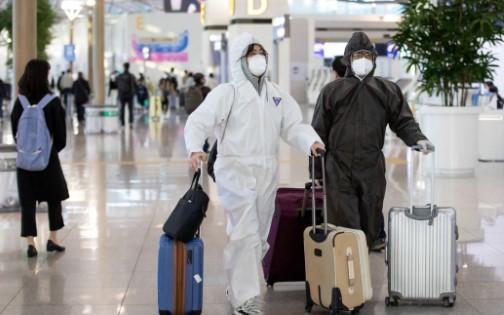 Inmitten von Reisebeschränkungen explodiert die Nachfrage nach zweiten Reisepässen um 50%