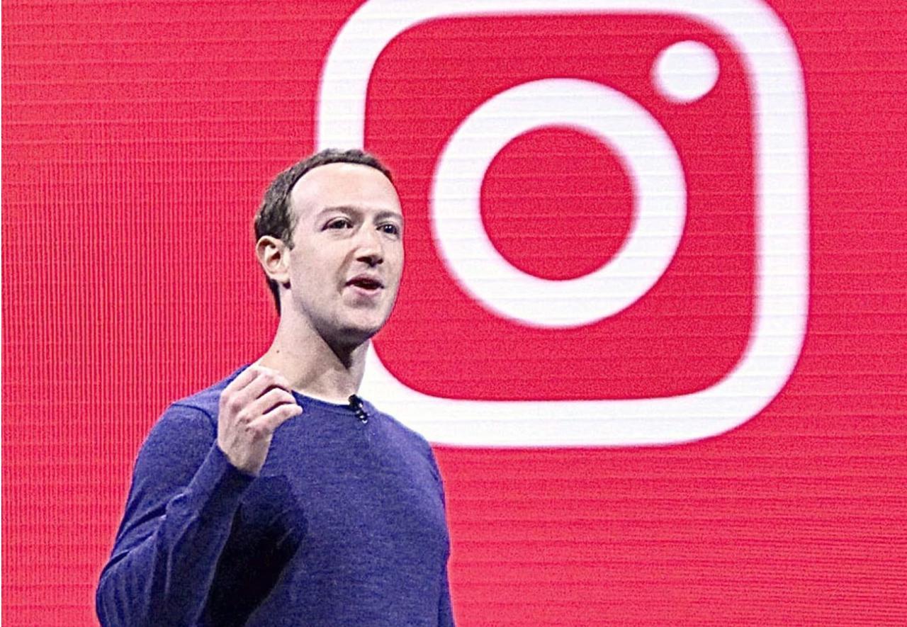 """Facebook Scraps """"Instagram Kids"""" As Backlash Intensifies"""