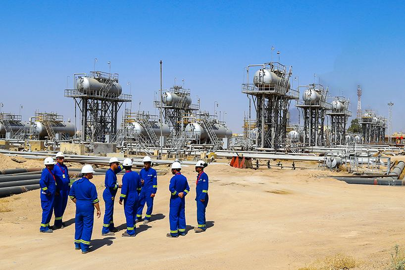 Exxon Evacuates All Foreign Staff From Iraqi Oilfield On