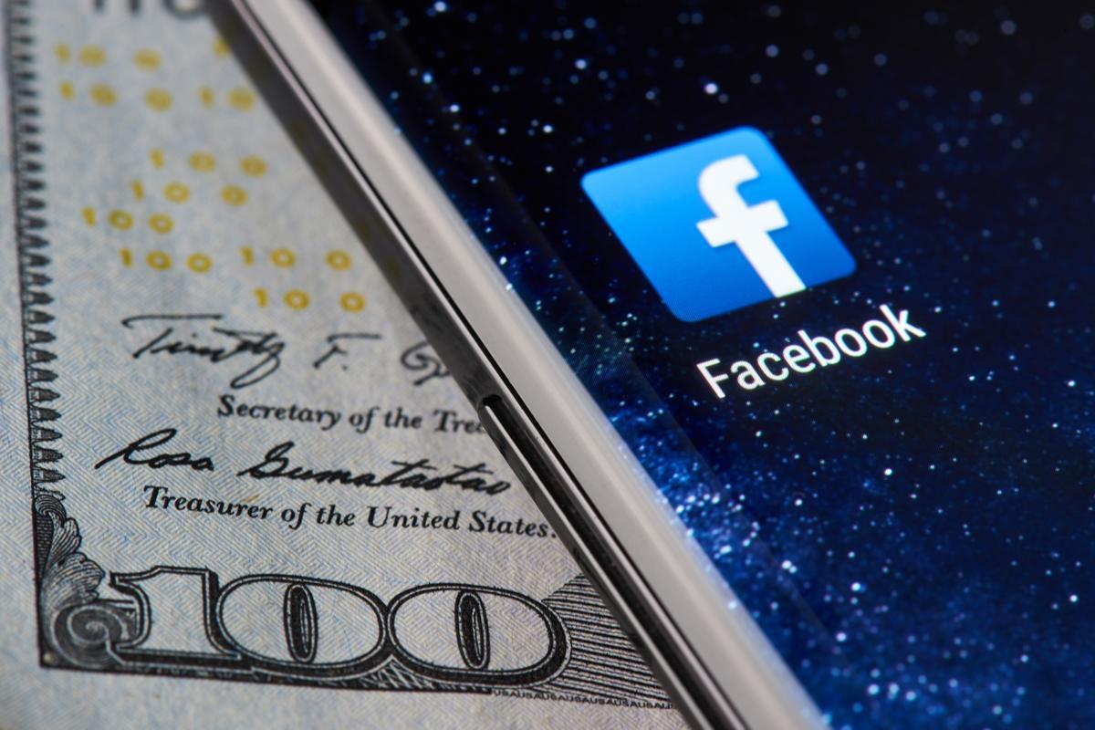 Resultado de imagen de libra facebook currency