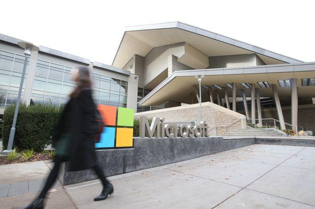 Microsoft delays office reopening date indefinitely in