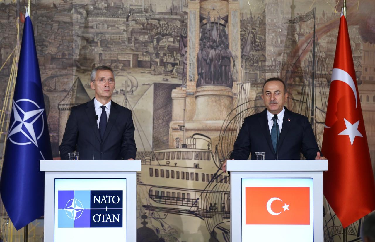 Nato Chief Says No Military Solution In Nagorno Karabakh Urges Turkey S Influence Zero Hedge