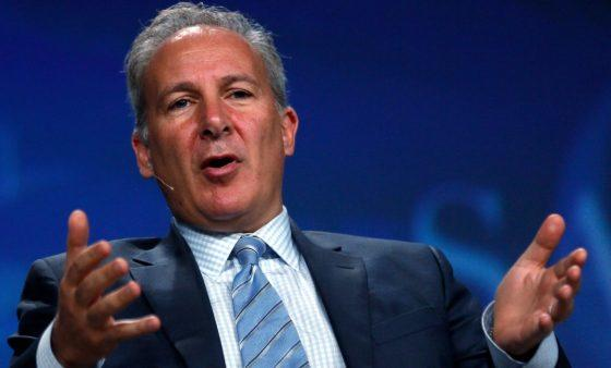 """Peter Schiff: """"This Is The Beginning Of The End"""" For The Economy"""
