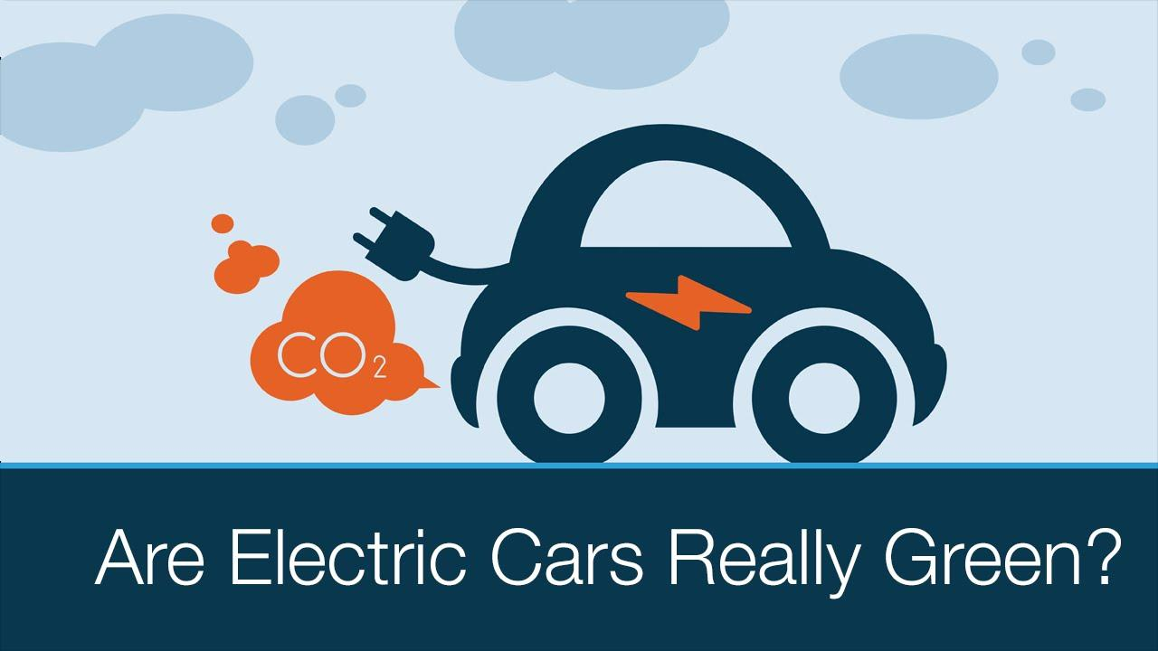 Electric Car-Owners Shocked: New Study Confirms EVs