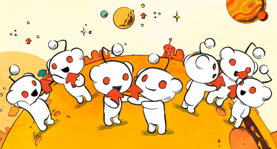 Reddit Valued At $3 Billion In New Massive Capital Raise