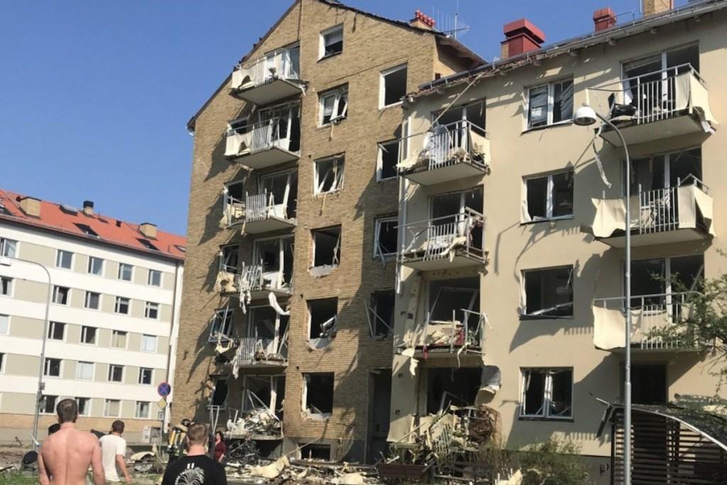 Malmö Ghetto