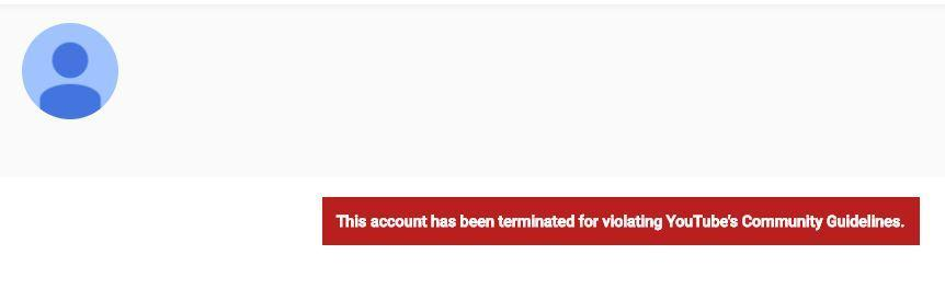 YouTube Bans Infowars Relaunch - Days After Promising To