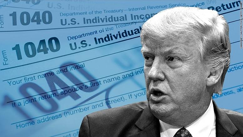 Image result for images president's tax returns