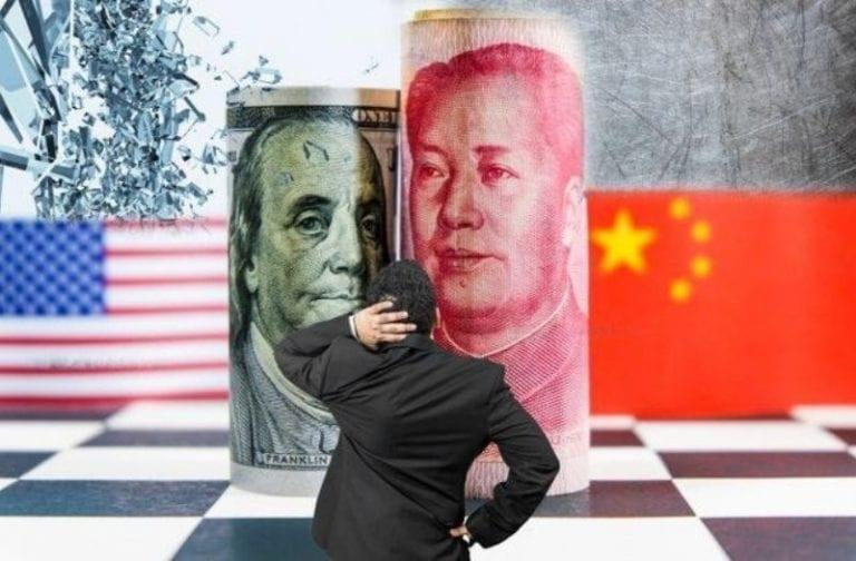 China's Long Con: A Paper Tiger In A Fragile Economy