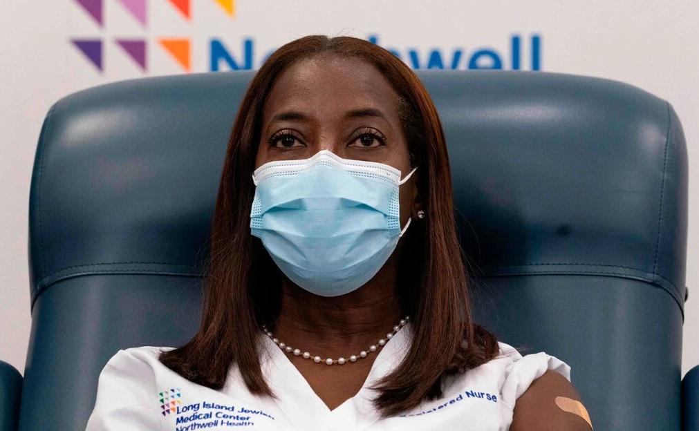 """""""Ich entscheide mich für das Risiko, COVID zu bekommen"""": Mehr als die Hälfte der Beschäftigten in kalifornischen Krankenhäusern verweigern Impfungen"""
