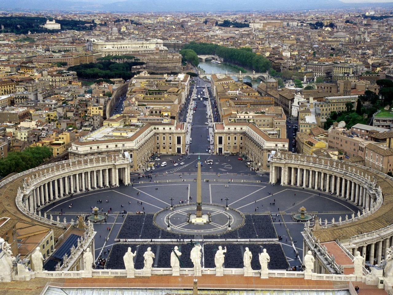"""Der Vatikan behauptet, keine Kenntnis von 1,8 Mrd. USD zu haben, die stillschweigend nach Australien transferiert wurden: """"Wir haben nicht so viel Geld"""""""