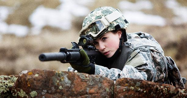 "Male-Only Draft ""Unconstitutional"": Federal Court Paves Way For Women's Compulsory Military Service"